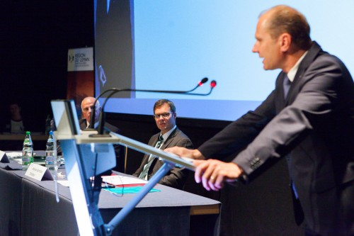 Assemblée Générale OTV 2013